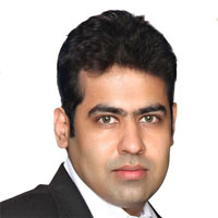Ashish Kapoor | Associate Vice President – India North