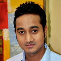 Digvijay Bhandari | Director & Co-founder
